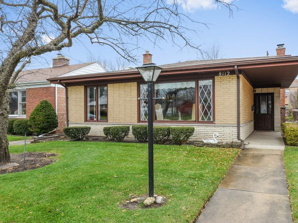 4 bed 4 bath Single Family at 8112 Kedvale Ave Skokie, IL, 60076 is for sale at 380k - 1 of 26