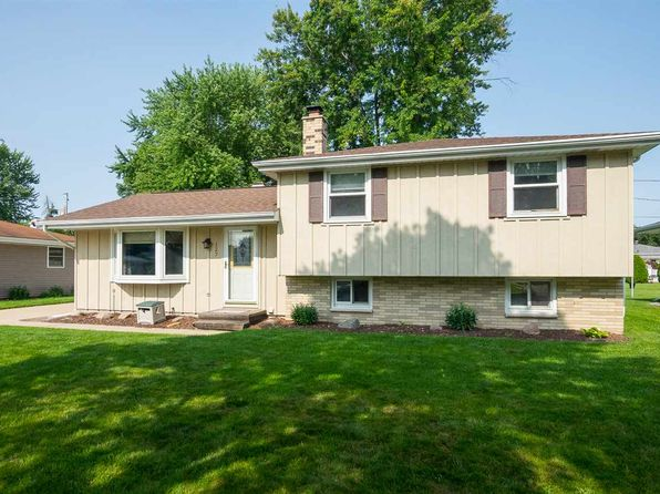 3 bed 2 bath Single Family at 127 S Fidelis St Appleton, WI, 54915 is for sale at 160k - 1 of 18