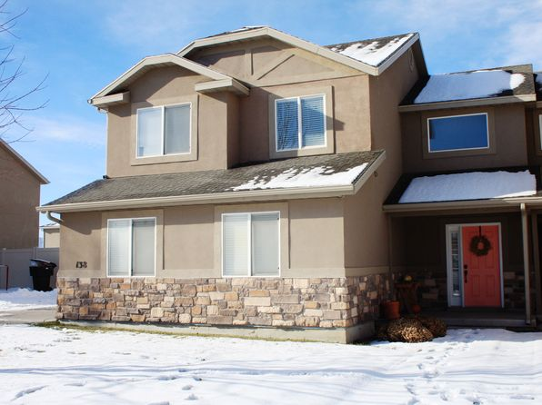 4 bed 3 bath Townhouse at 138 S 1100 W Springville, UT, 84663 is for sale at 250k - 1 of 31