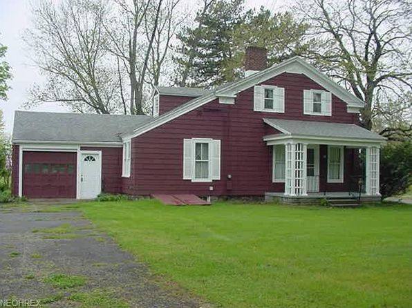 4 bed 1 bath Single Family at 5020 N Ridge (Us 20) Rd Ashtabula, OH, 44004 is for sale at 138k - 1 of 23