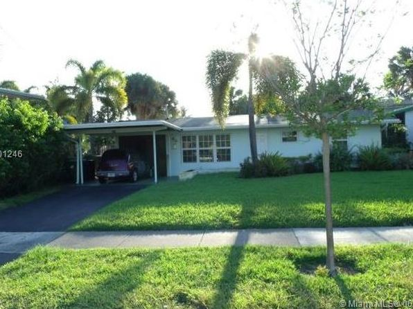2 bed 2 bath Single Family at 430 SW 18th Ave Fort Lauderdale, FL, 33312 is for sale at 290k - 1 of 3