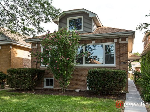5 bed 3 bath Single Family at 6126 W Newport Ave Chicago, IL, 60634 is for sale at 399k - 1 of 10