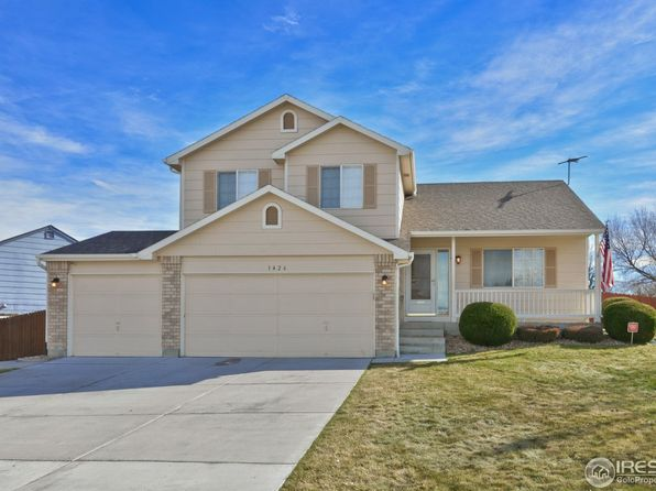 3 bed 4 bath Single Family at 1426 Cedarwood Dr Longmont, CO, 80504 is for sale at 395k - 1 of 28