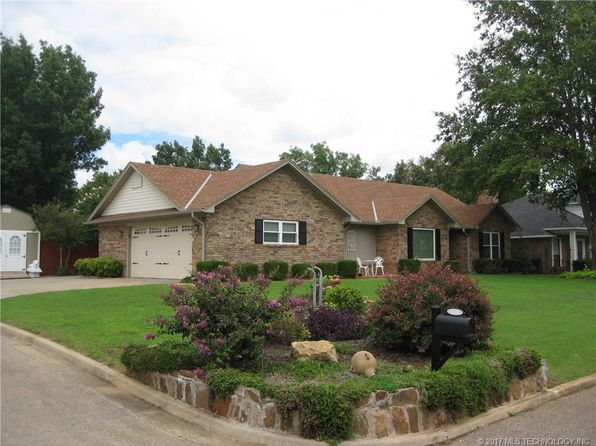 3 bed 2 bath Single Family at 1110 ADA ST DURANT, OK, 74701 is for sale at 208k - 1 of 31