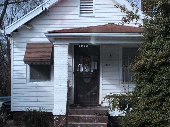1 bed 1 bath Single Family at 1042 S 43rd St Louisville, KY, 40211 is for sale at 13k - google static map