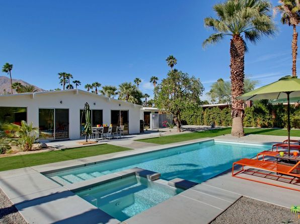 3 bed 2 bath Single Family at 2132 N Via Miraleste Palm Springs, CA, 92262 is for sale at 639k - 1 of 20