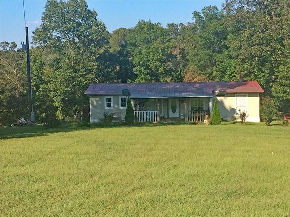 3 bed 2 bath Single Family at 16094 GANN RIDGE RD GARFIELD, AR, 72732 is for sale at 175k - 1 of 11