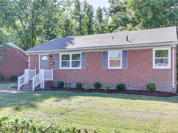3 bed 1 bath Single Family at 5501 Chestnut Ave Newport News, VA, 23605 is for sale at 125k - 1 of 29