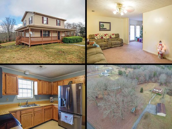 3 bed 2 bath Single Family at 1360 OLD CHISHOLM TRL DANDRIDGE, TN, 37725 is for sale at 150k - 1 of 14