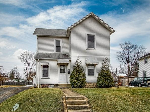 3 bed 2 bath Single Family at 24 N Maple Ave Fairborn, OH, 45324 is for sale at 125k - 1 of 23