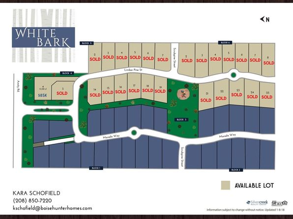 null bed null bath Vacant Land at  Tbd Twilight Mist Meridian, ID, 83642 is for sale at 85k - google static map