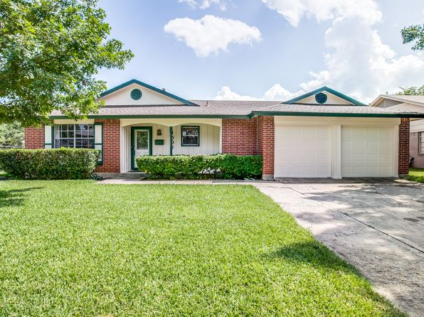 4 bed 2 bath Single Family at 1606 McDonald Dr Garland, TX, 75041 is for sale at 180k - 1 of 25