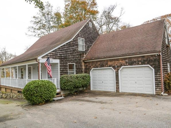 3 bed 3 bath Single Family at 85 Church St South Kingstown, RI, 02879 is for sale at 350k - 1 of 38