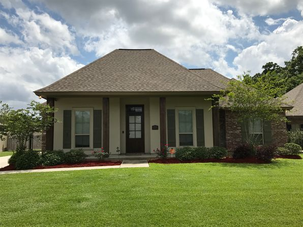 4 bed 2 bath Single Family at 39118 Driftwood Crossing Ct Gonzales, LA, 70737 is for sale at 290k - 1 of 20