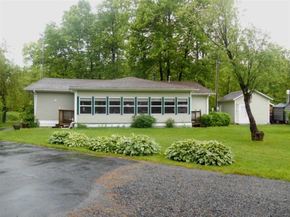 2 bed 2 bath Single Family at 229 W Cotter Rd Brasher Falls, NY, 13613 is for sale at 140k - 1 of 24