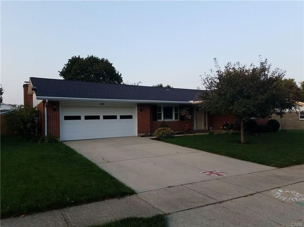 3 bed 3 bath Single Family at 609 Rohrer Dr Tipp City, OH, 45371 is for sale at 188k - 1 of 32