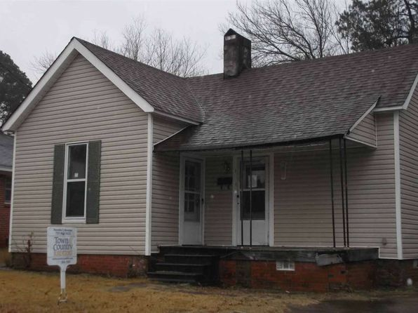 2 bed 2 bath Single Family at 218 Robins St Jackson, TN, 38301 is for sale at 10k - 1 of 8