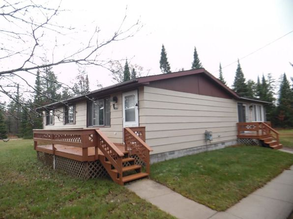 3 bed 2 bath Single Family at 8535 24.5 Ln Rapid River, MI, 49878 is for sale at 75k - 1 of 26