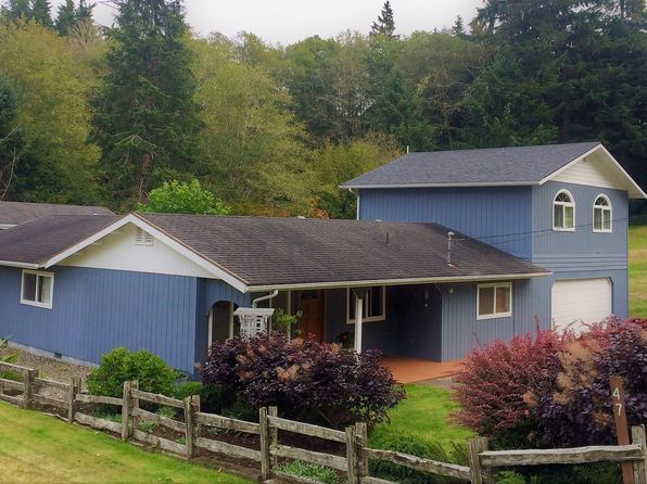 3 bed 2 bath Single Family at 47 Baretich Rd Aberdeen, WA, 98520 is for sale at 294k - 1 of 27