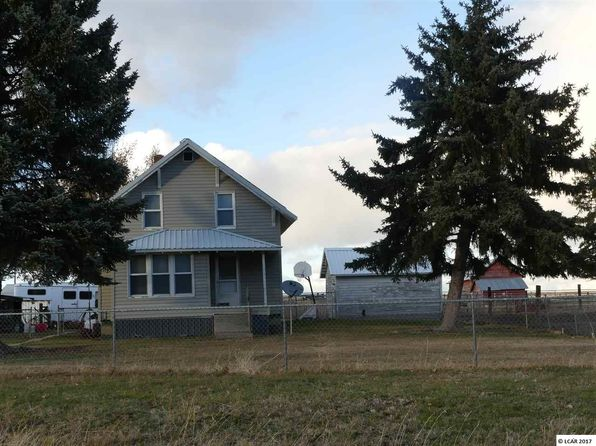 3 bed 2 bath Single Family at 103 Crea Rd Grangeville, ID, 83530 is for sale at 200k - 1 of 5