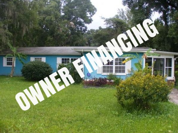 5 bed 2 bath Single Family at 511 RAMSEY RD HASTINGS, FL, 32145 is for sale at 88k - 1 of 17