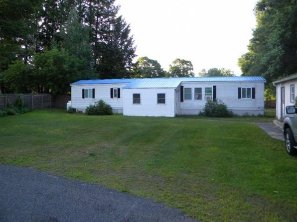 2 bed 2 bath Mobile / Manufactured at 51 Erin Ct Charlestown, NH, 03603 is for sale at 64k - 1 of 12