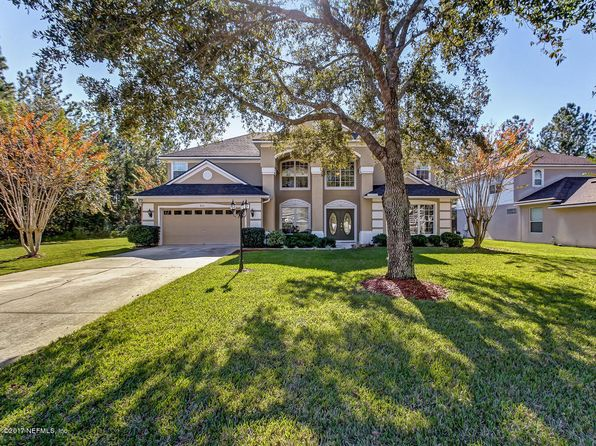 5 bed 4 bath Single Family at 825 LAPOMA WAY SAINT JOHNS, FL, 32259 is for sale at 390k - 1 of 76