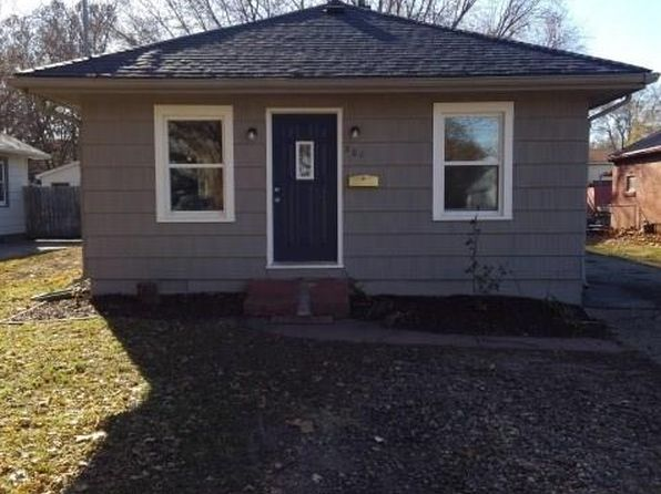 3 bed 1 bath Single Family at 301 E Columbus Ave Des Moines, IA, 50315 is for sale at 90k - 1 of 8