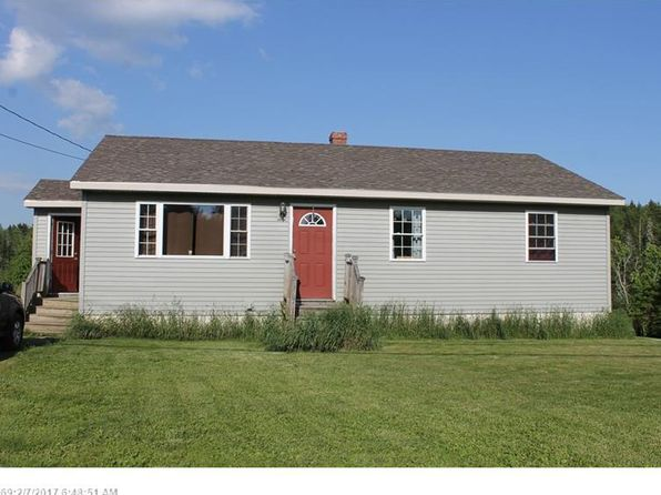 3 bed 1 bath Single Family at 406 Kennebec Rd Machias, ME, 04654 is for sale at 110k - 1 of 21