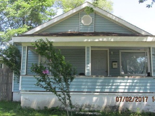 2 bed 1 bath Single Family at Undisclosed Address Kankakee, IL, 60901 is for sale at 35k - 1 of 2