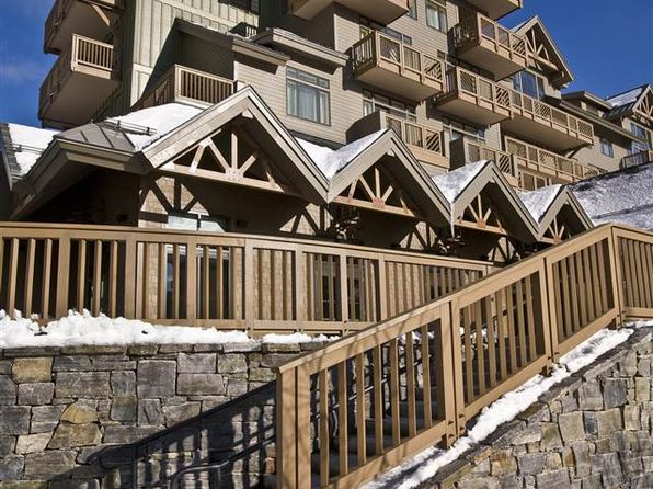 4 bed 5 bath Condo at 7412 Mountain Rd Stowe, VT, 05672 is for sale at 150k - 1 of 7