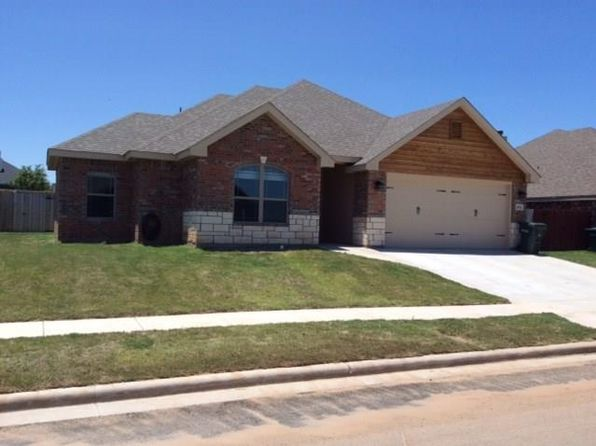 3 bed 2 bath Single Family at 4934 Bunny Run Abilene, TX, 79602 is for sale at 210k - 1 of 29