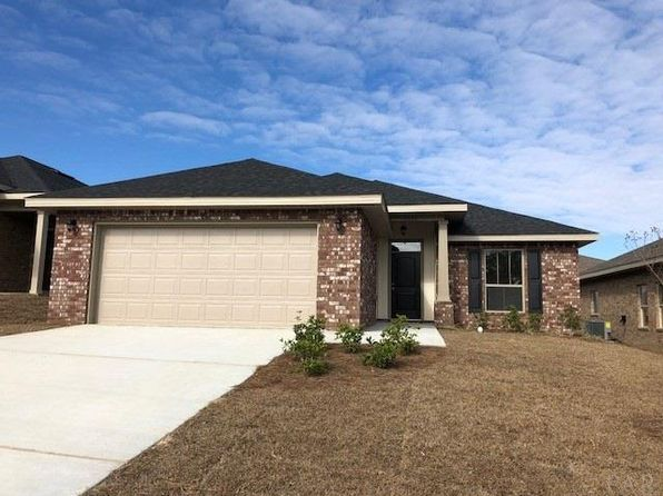 3 bed 2 bath Single Family at 5622 Vendome Ct Milton, FL, 32583 is for sale at 165k - 1 of 10