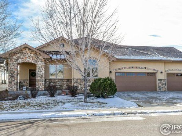 4 bed 5 bath Single Family at 4624 TARRAGON DR JOHNSTOWN, CO, 80534 is for sale at 520k - 1 of 35