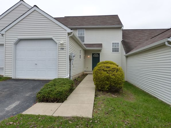 3 bed 2 bath Townhouse at 797 Blossom Hill Ln Dallastown, PA, 17313 is for sale at 139k - 1 of 23