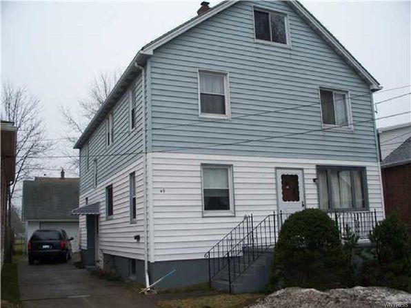 null bed null bath Multi Family at 49 Edgewood Pl Lackawanna, NY, 14218 is for sale at 127k - 1 of 13