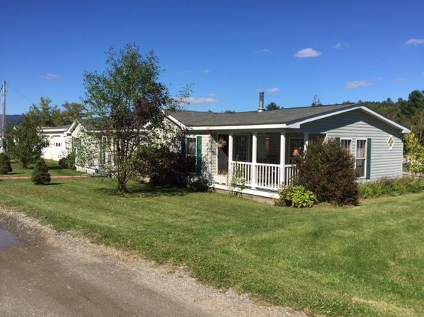 3 bed 2 bath Mobile / Manufactured at 136 Katy Win Rd Johnson, VT, 05656 is for sale at 84k - 1 of 15