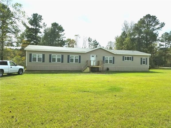 5 bed 2 bath Mobile / Manufactured at 108 BEAUBOUEF RD Deville, LA, null is for sale at 155k - 1 of 19