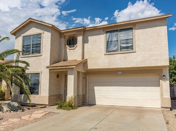 4 bed 2.5 bath Single Family at 11712 W Main St El Mirage, AZ, 85335 is for sale at 275k - 1 of 16
