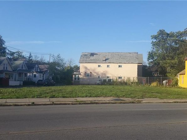 4 bed 1 bath Vacant Land at 1026 Genesee St Buffalo, NY, 14211 is for sale at 25k - google static map