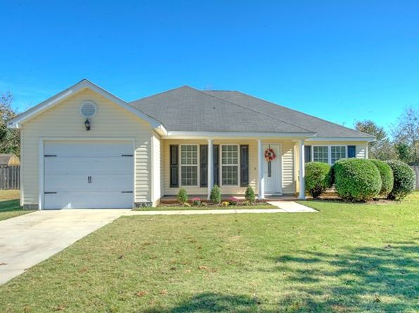 3 bed 2 bath Single Family at 44 Cape Fox Cir Aiken, SC, 29803 is for sale at 135k - 1 of 15