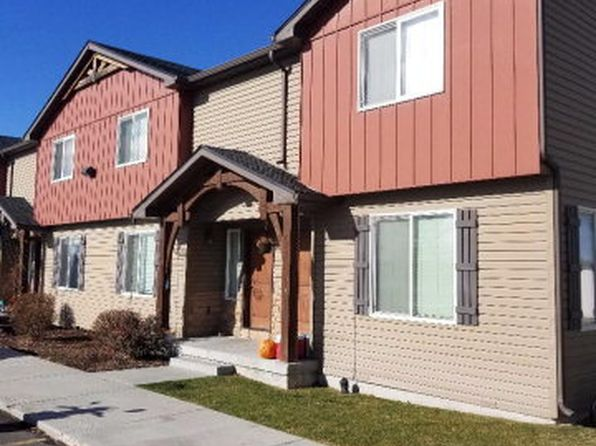 3 bed 1.5 bath Single Family at 535 Countryside Ave Rexburg, ID, 83440 is for sale at 139k - google static map