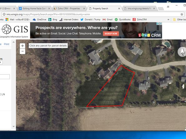 null bed null bath Vacant Land at 6061 Wild Rose Ln Roscoe, IL, 61073 is for sale at 28k - google static map