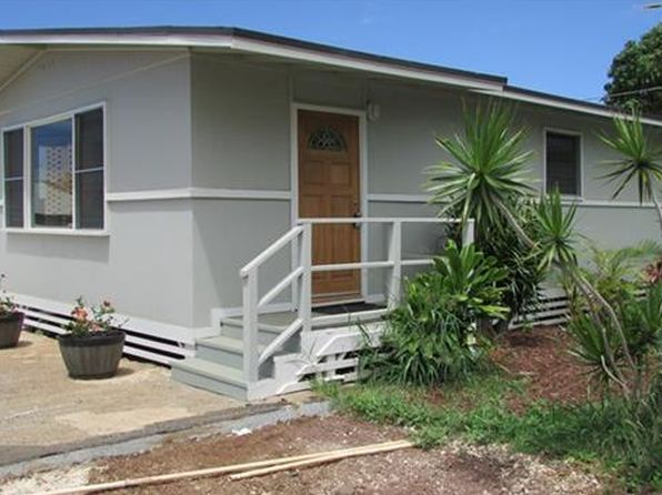 3 bed 1 bath Single Family at 84-713 Hanalei St Waianae, HI, 96792 is for sale at 370k - 1 of 13