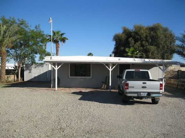 1 bed 1 bath Single Family at 13570 E 44th St Yuma, AZ, 85367 is for sale at 67k - 1 of 19