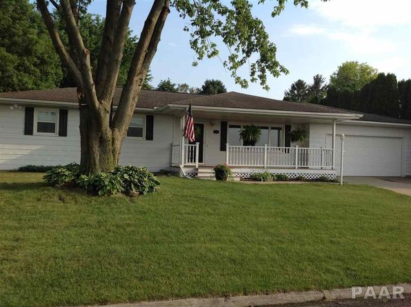 3 bed 2 bath Single Family at 802 E Michigan Ave Metamora, IL, 61548 is for sale at 140k - 1 of 36