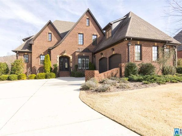 5 bed 6 bath Single Family at 1287 Legacy Dr Birmingham, AL, 35242 is for sale at 799k - 1 of 42