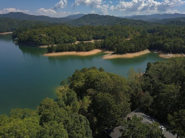 null bed null bath Vacant Land at 32-3 Tsali Pt Bryson City, NC, 28713 is for sale at 300k - 1 of 5