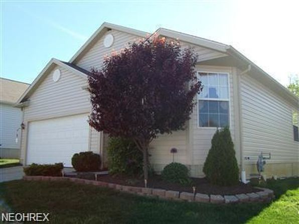 2 bed 2 bath Condo at 3957 Marsh Creek Ln Rootstown, OH, 44272 is for sale at 150k - 1 of 16
