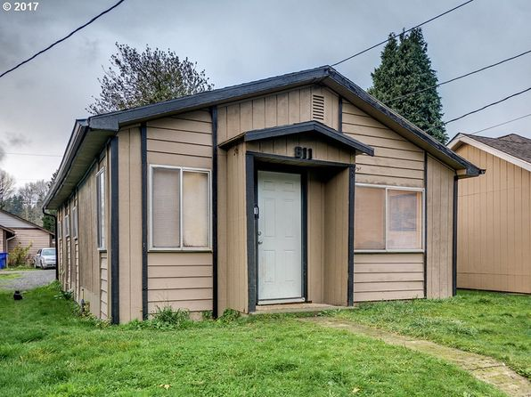 2 bed 1 bath Single Family at 811 N Kelso Ave Kelso, WA, 98626 is for sale at 115k - 1 of 15